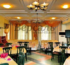 Шторы для ресторана 23