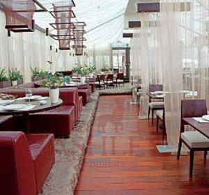 Шторы для ресторана 8