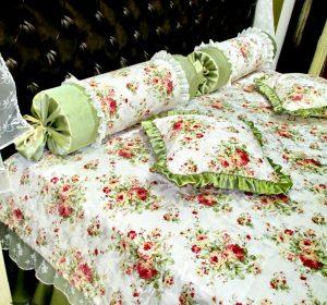 Шторы для спальни 15