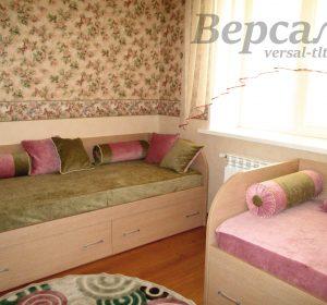 Шторы для спальни 24