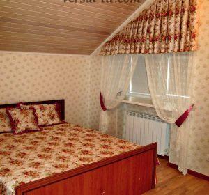 Шторы для спальни 26