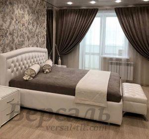 Шторы для спальни 27